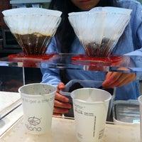 6/25/2011 tarihinde Coleneziyaretçi tarafından Milano Coffee'de çekilen fotoğraf