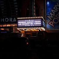 Photo prise au New Amsterdam Theater par Christopher C. le6/5/2012