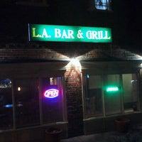 1/27/2012에 Leslie A.님이 L.A. Bar & Grill에서 찍은 사진