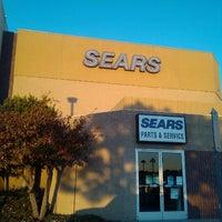 5db2f0537a7 ... Photo taken at Sears by Matt D. on 12 25 2011