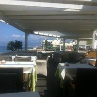 5/31/2012에 Anastasiya T.님이 Palmera Seaside에서 찍은 사진