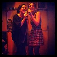 Foto tirada no(a) Chorus Karaoke & Lounge por Justin D. em 11/5/2011