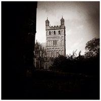 10/22/2011에 Mark S.님이 Exeter Cathedral에서 찍은 사진