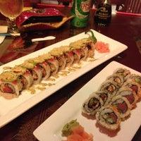 Foto diambil di Red Thai And Sushi oleh Virginia J. pada 5/26/2012