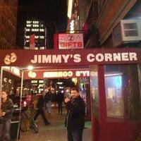 Foto tomada en Jimmy's Corner por Corey S. el 2/5/2012