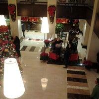 1/1/2012 tarihinde Steve S.ziyaretçi tarafından The Lexington Hotel, Autograph Collection'de çekilen fotoğraf