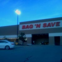 Photo Taken At Bag 39 N Save By Tess B On