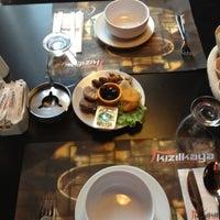 7/29/2012 tarihinde Ertan D.ziyaretçi tarafından Kızılkaya Restaurant'de çekilen fotoğraf