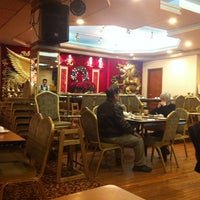 12/31/2010 tarihinde John B.ziyaretçi tarafından China Pearl Restaurant'de çekilen fotoğraf