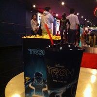 Foto tomada en CGV Cinemas Vincom Center por Tùng N. el 12/23/2010