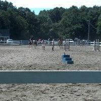 Снимок сделан в Saddle Rowe пользователем Campbell E. 8/26/2012