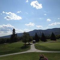 Photo prise au Mount Snow Golf Club par Jennifer le8/22/2012