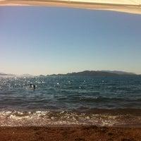8/30/2012 tarihinde Semi H.ziyaretçi tarafından Erine Beach Club'de çekilen fotoğraf
