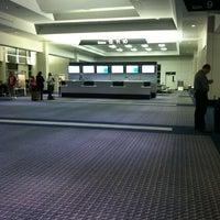 Foto tomada en Lehigh Valley International Airport (ABE) por Sarah K. el 9/18/2011