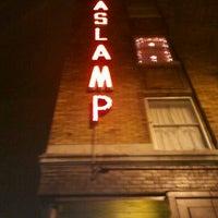 Foto tomada en Gas Lamp por Dan R. el 12/3/2011