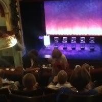 6/28/2012에 Eve J.님이 Asolo Repertory Theatre에서 찍은 사진