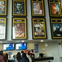 Foto tomada en Cineplanet por H el 9/11/2011