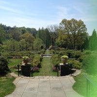 4/16/2012에 Lina님이 Morris Arboretum에서 찍은 사진