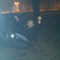 Photo prise au The Tire Swing par Jennifer P. le12/14/2011