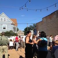 7/10/2012にJ. R.がPeabody's Ale Houseで撮った写真