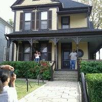 10/8/2011にdarius m.がDr Martin Luther King Jr National Historic Siteで撮った写真