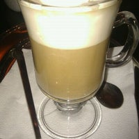 Das Foto wurde bei Choco Cafe von Brigitte B. am 1/27/2012 aufgenommen