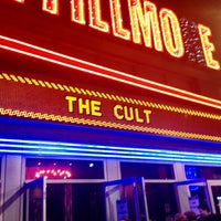 Foto scattata a The Fillmore da Chris S. il 6/13/2012