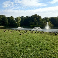 Foto tomada en Park Południowy por Kasia G. el 8/15/2012