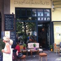 8/17/2012 tarihinde Tim W.ziyaretçi tarafından bagel, coffee & culture'de çekilen fotoğraf