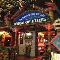Foto tirada no(a) House of Blues por Zubin S. em 8/23/2012