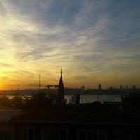 Foto scattata a Keyif İstanbul da Murat Ş. il 9/13/2012