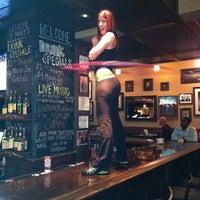 Foto diambil di Mortimer's Cafe & Pub oleh Oral Robert W. pada 5/15/2012
