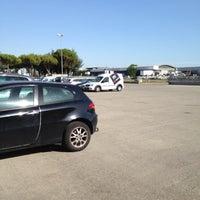 Foto scattata a Parcheggio Via Sassonia da Namer M. il 7/19/2012