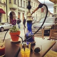 Снимок сделан в Cafe och Bar Popular пользователем Renata Farahhova 5/6/2012