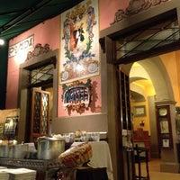 Foto scattata a Hotel Posada Santa Fe da Miguel Angel Z. il 3/11/2012