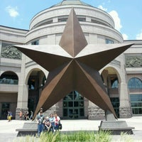 Photo prise au Bullock Texas State History Museum par Dorie G. le7/14/2012
