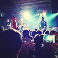 Снимок сделан в MeetFactory пользователем Ondra Z. 6/19/2012