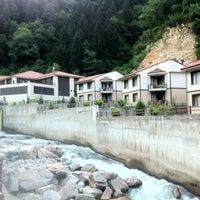 รูปภาพถ่ายที่ Ridos Thermal Hotel&SPA โดย RidersGuru C. เมื่อ 8/26/2012