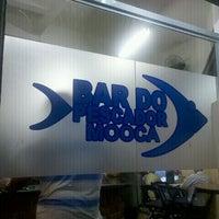 Foto tirada no(a) Bar do Pescador por André O. em 2/10/2012