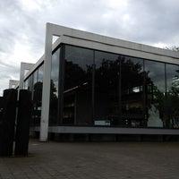 Das Foto wurde bei Lehmbruck Museum von Rouven K. am 5/10/2012 aufgenommen