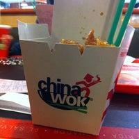 5/24/2012 tarihinde Cinthya F.ziyaretçi tarafından Chinawok'de çekilen fotoğraf