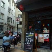 4/15/2012에 Nico S.님이 Café 202에서 찍은 사진