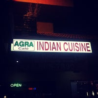 Foto tomada en Agra Cafe por Luis M. el 5/25/2012