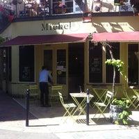 Photo prise au Le Michel's par Jin B. le6/15/2012