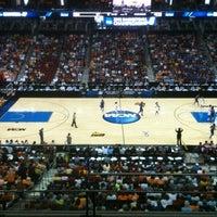 Das Foto wurde bei Wells Fargo Arena von Pete J. am 3/24/2012 aufgenommen