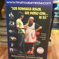 Foto diambil di Teatro Alameda oleh Sonia P. pada 5/26/2012