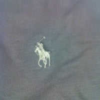 8a3bd6a3f ... Photo taken at Polo Ralph Lauren Factory Store by G. Todd on 4 28 ...
