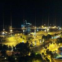 Foto diambil di Terraza Hotel Málaga Palacio oleh Toni T. pada 7/17/2012