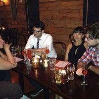Das Foto wurde bei Karloff von Tony Z. am 8/25/2012 aufgenommen