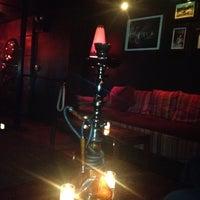 Foto scattata a Katra Lounge da David G. il 5/25/2012